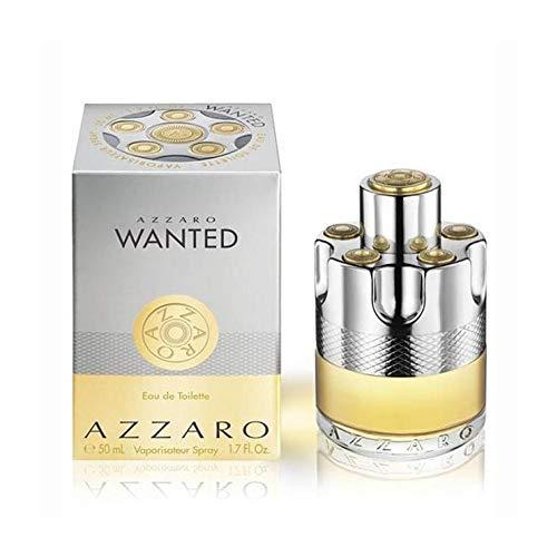 Azzaro–wollte Eau de Toilette Zerstäuber 50ml