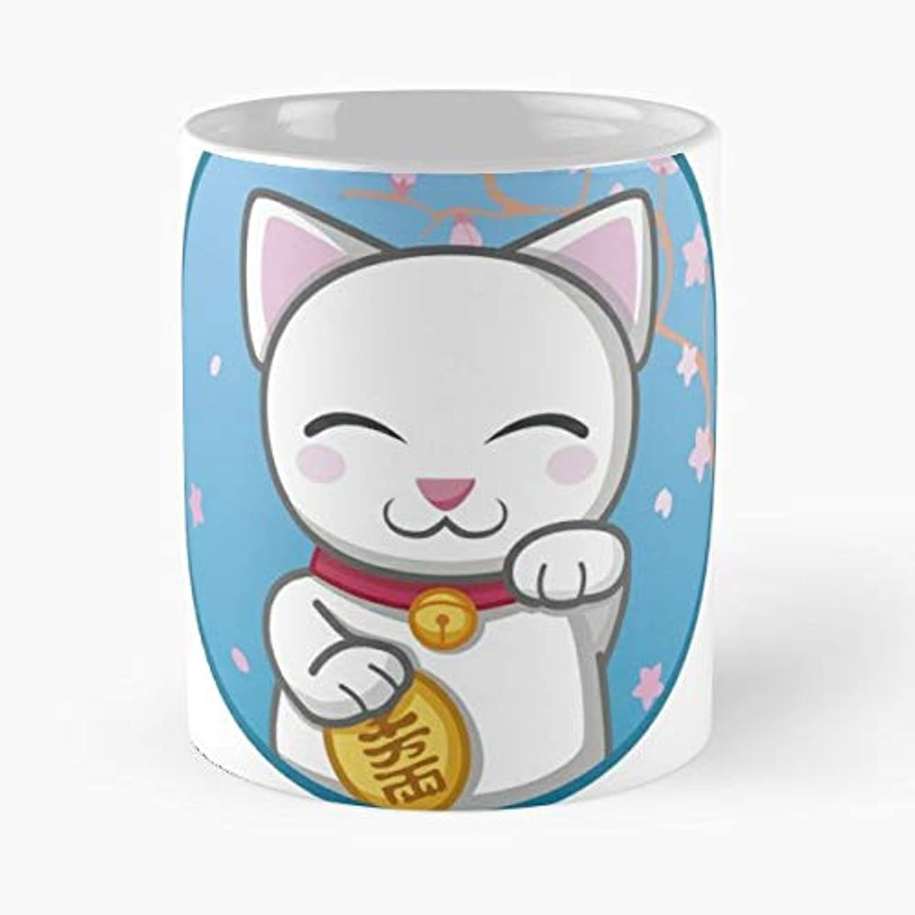 Cat Cats -funny Gifts For Men And Women Gift Coffee Mug Tea Cup White-11 Oz.