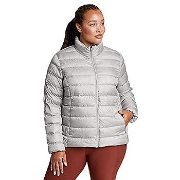 Best goose down jacket women Reviews