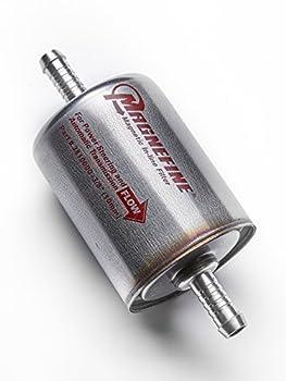 Magnefine 3/8  Magnetic Inline Transmission/Power Steering Filter