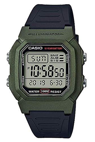 Casio W-800HM-3A Standard Digital Men s Watch