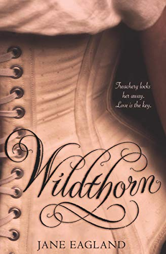 Wildthorn by [Jane Eagland]