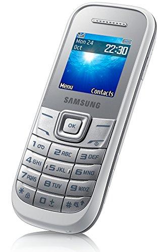 Samsung GT E1200 White Handy