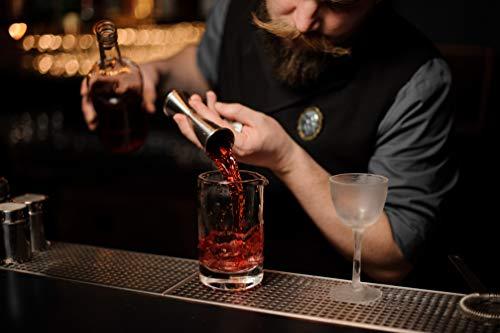 CocktailMeister Premium Cocktail Shaker Set - 5