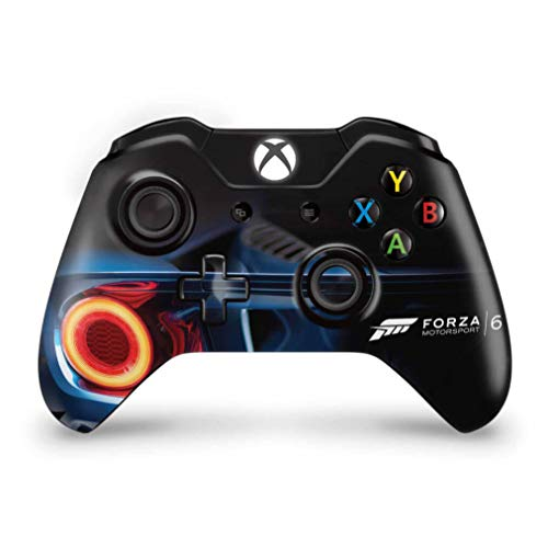 Skin Adesivo para Xbox One Fat Controle - Forza Motor Sport 6