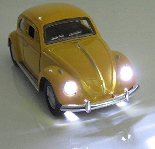 vw bug die cast - 3