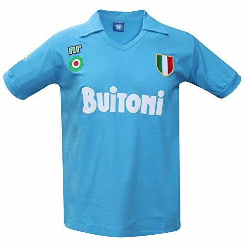 maglia napoli buitoni Maglia da calcio Vintage