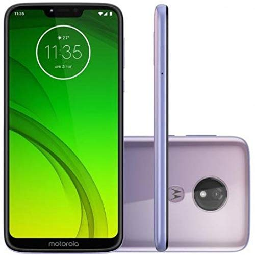 Smartphone, Motorola, Moto G7 Power, XT1955-1, 32 GB, 6.2', Azul Navy