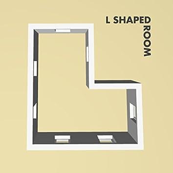 L Shaped Room