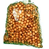 Chapelet Rosaire Perles 10mm Perles 500perles?Bethléem en bois d'olivier