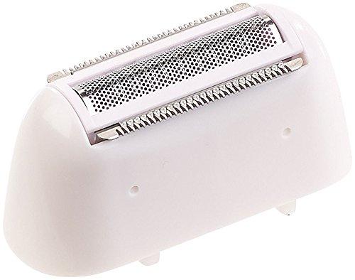 Sichler Beauty Zubehör zu Elektrischer Hornhautentferner: Rasierer-Aufsatz für 5in1-Akku-Hornhautentferner SB-50.ak (Elektrische Hornhautentferner)