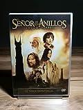 El Señor de los Anillos 2: Las dos torres [DVD]