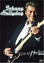 Johnny Hallyday: Live at Montreux 1988