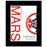 Music Ad World Mini-Poster, Motiv 30 Seconds to Mars - A