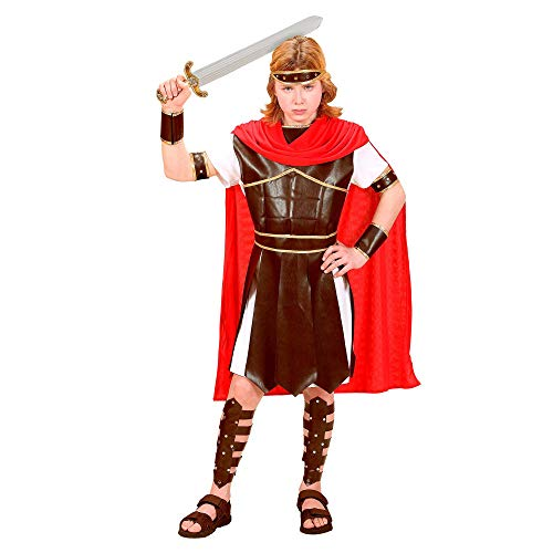 Déguisement de Centurion romain- enfant (11/13 ans ? 158 cm)