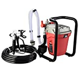 Himalaya Airless Paint Sprayer Spray Gun Power Painter 3000PSI High Pressure 5/8HP(650W)Power Painting for...