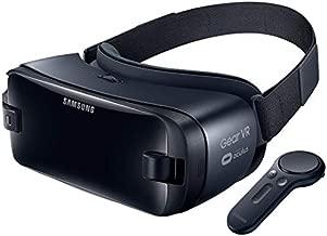 Samsung Gear VR R324 Powered by Oculus - Black