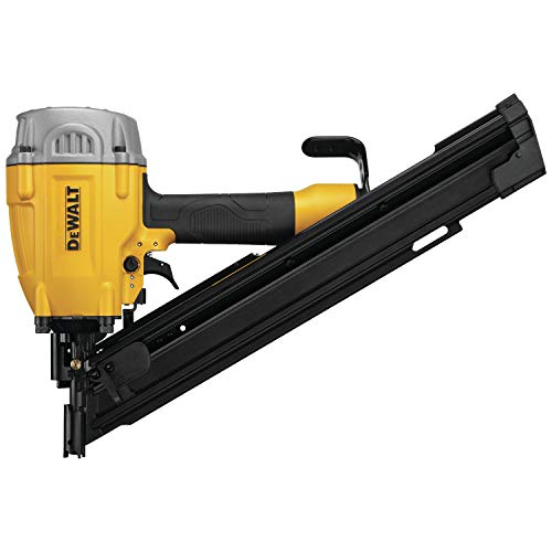 DEWALT 20V MAX Framing Nailer, 30-Degree, Paper...