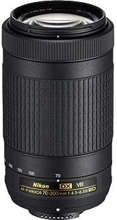 Best nikkor 18 105mm price Reviews