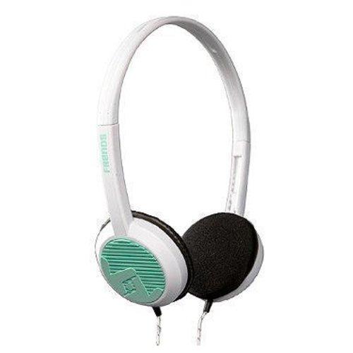 Kopfhörer Frends Alli Headphones white/ocean