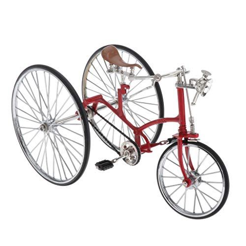 triciclo antiguo