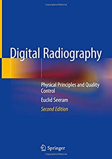 Digital Radiography: Physical Principles and Quality Control