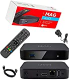 MAG 420 Original Infomir 4K IPTV Set TOP Box MAG420 Multimedia Player Internet