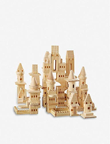 Product Image of the FAO Schwarz Castle