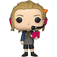 Funko- Pop Vinilo: Big Bang Theory S2: Penny Figura Coleccionable, Multicolor, Talla única (38587)