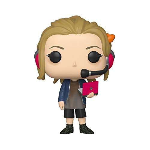 Funko- Pop Vinilo: Big Bang Theory S2: Penny Figura Coleccionable, Multicolor, Talla unica (38587)