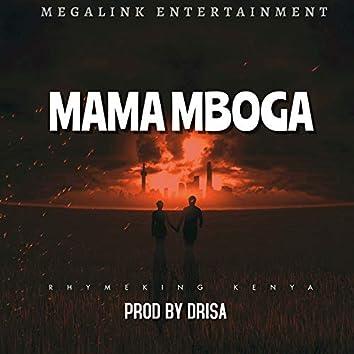 Mama Mboga