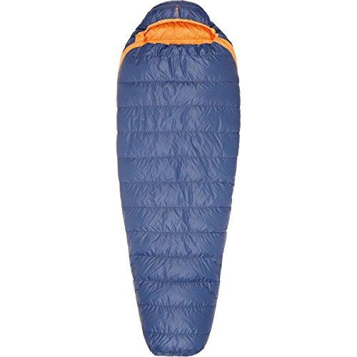 Exped Comfort 25 Grad Schlafsack – Größe L links