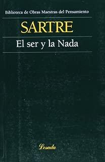 Best sartre el ser y la nada Reviews