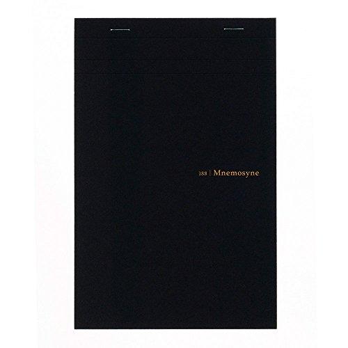 マルマン ノートパッド ニーモシネ A5 方眼罫 N188A