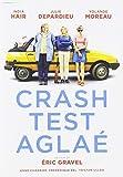 Crash Test Aglae [Edizione: Belgio] [Italia] [DVD]