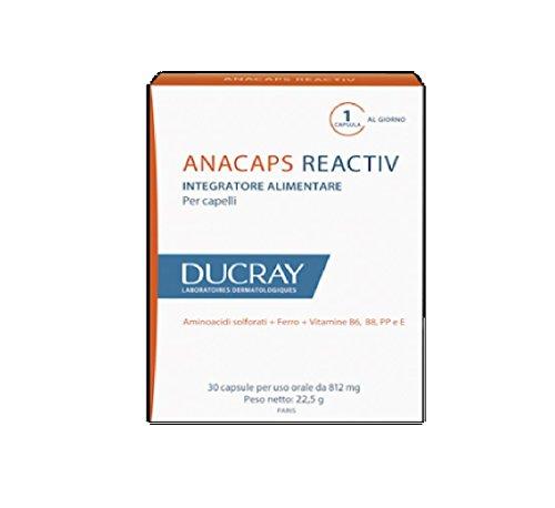Anacaps Reactiv 30Cps Ducray