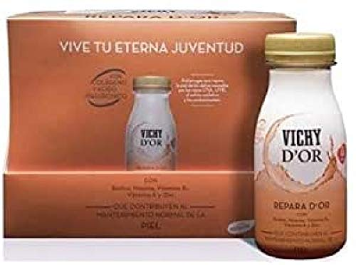 Vichy d´or Vichy repara d´or pack 6x200ml. 1 Unidad 300 g