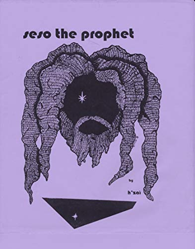 Seso the Prophet: The Cry of Beauty (English Edition)