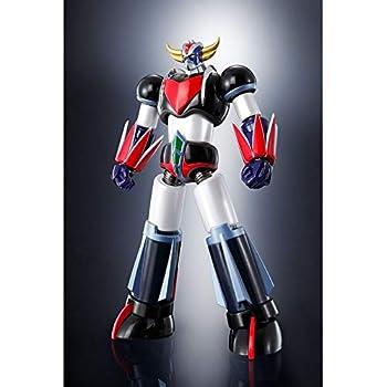 スーパーロボット超合金 グレンダイザー~鉄仕上げ~