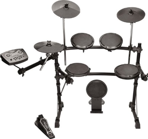 Simmons SD7K Electronic Drum Set (Standard)