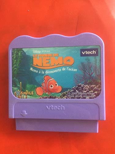 VTech - V.Smile - Finding Nemo