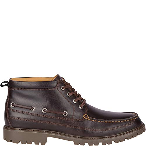 SPERRY Men's, Gold Cup Lug Chukka Boot