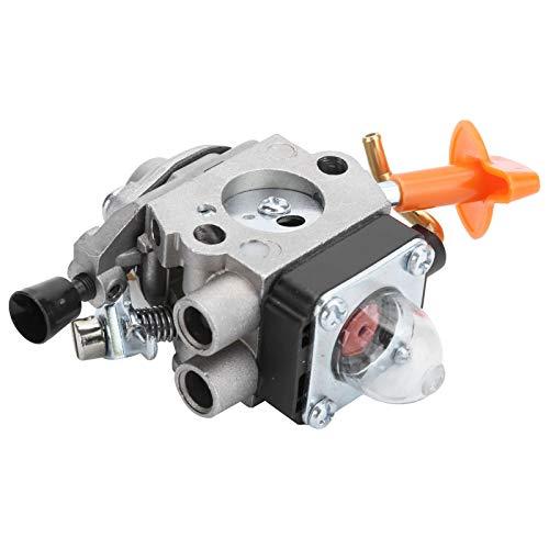 Carburador escarificador, carburador Resistente al Desgaste, Aluminio para fs110r fr130t STIHL fs100r