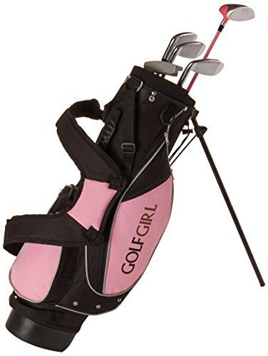 Golf Girl Junior Set for Ages 4-8