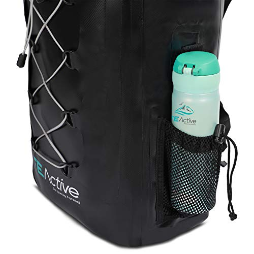 FE Active Eco-Friendly Waterproof 30L Backpack