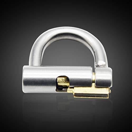 Raycity Mannelijke Titanium PA Lock Apparaat voor Mannelijk
