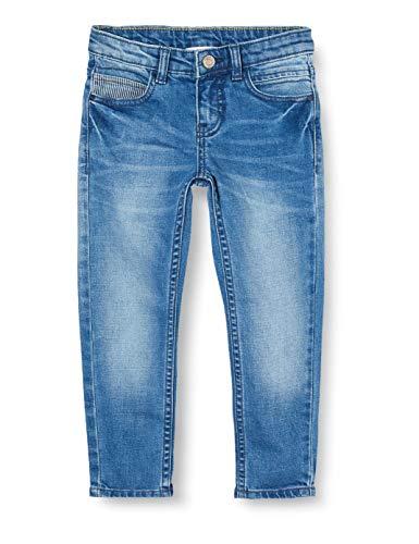 Noppies Jungen B Slim fit 5-Pocket Pants Mill Valley Jeans, Blau (Stone Wash P531), (Herstellergröße: 98)