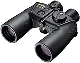 Nikon OceanPro 7x50 Global Compass Waterproof/Fogproof Binoculars with Case