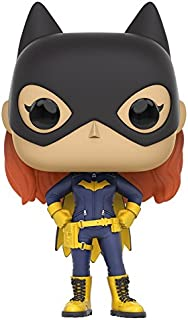 Best batgirl pop 2016 Reviews