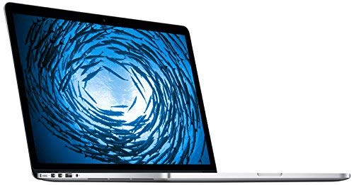 Compare Apple MacBook Pro 15 (MGXA2NACR) vs other laptops